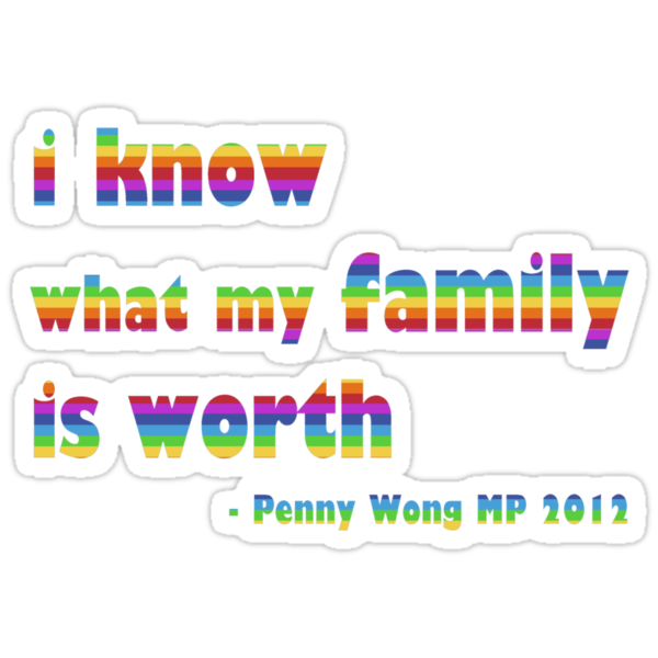 Penny Wong qanda quote by offpeaktraveler