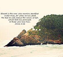 James 1:12 by stacytoddphotog