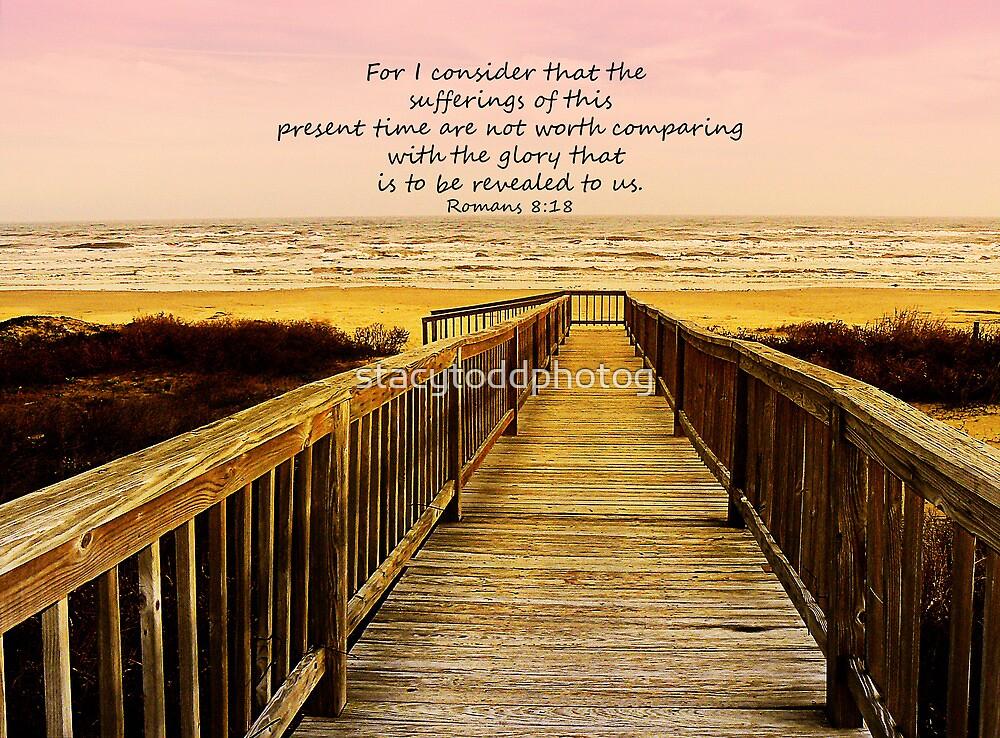 Romans 8:18 by stacytoddphotog