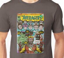 the AVERAGERS Unisex T-Shirt