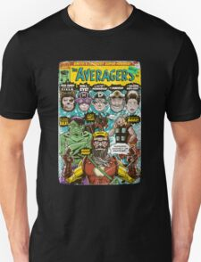 the AVERAGERS T-Shirt
