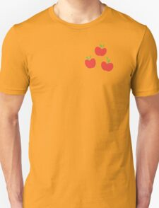 My little Pony - Applejack Cutie Mark V2 T-Shirt