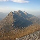 Liathach, Fisherfield & Torridon by ScotLandscapes