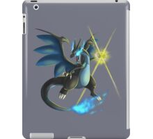 MEGAPUNCH! iPad Case/Skin