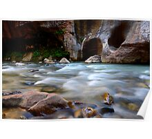 The Narrows River of Dreams Poster