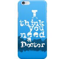 ♥ Doctor iPhone Case/Skin