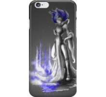 Rainbow Punk: Indigo Assasin iPhone Case/Skin
