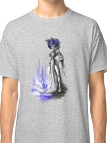 Rainbow Punk: Indigo Assasin Classic T-Shirt