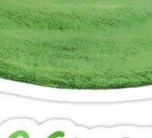 Cutecumber Sticker