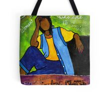 LOVE is My Guiding FORCE Tote Bag