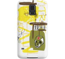 Family Tree Samsung Galaxy Case/Skin