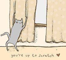 Cat Approval by Sophie Corrigan