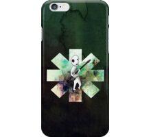 Pepper Ghost iPhone Case/Skin