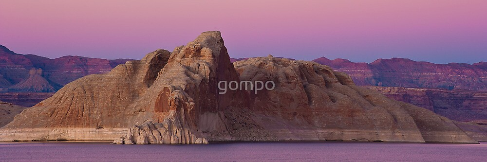 last rays by gompo