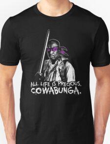 Morgan Cowabunga T-Shirt