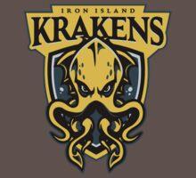 Go Krakens!