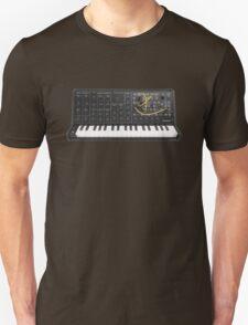 Awesome Electronic Music Synthesizer EDM T-Shirt