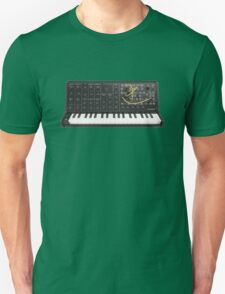 Awesome Electronic Music Synthesizer EDM T-Shirt