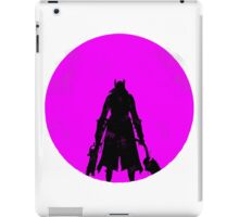 The Sky & Cosmos are Purple iPad Case/Skin