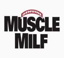 Muscle Milf T-Shirt T-Shirt