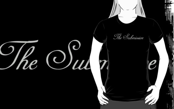 The Submissive Grey by waywardtees