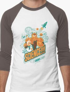 Science!!! It Knows Stuff! T-Shirt
