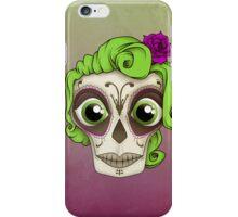 Irena iPhone Case/Skin