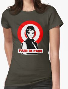 Billie Jean - FAIR IS FAIR T-Shirt