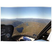 Beautiful Tasmania - Come fly with me 2 Poster