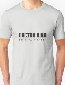 Doctor Who/Torchwood T-Shirt