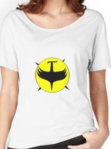 ZAGOR Women's Relaxed Fit T-Shirt