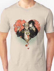 Sherlock: The Reichenbach Fall Unisex T-Shirt