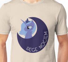 Rege Noctem Unisex T-Shirt