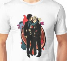 Sherlock: HEART and mind Unisex T-Shirt