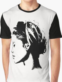 Brigitte Bardot Graphic T-Shirt