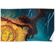 The Sun of Blackreach Poster