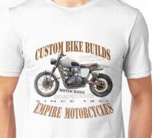 ENDURO MOTORBIKE T SHIRT Unisex T-Shirt