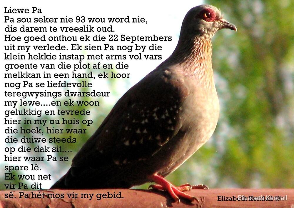 22 September by Elizabeth Kendall