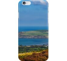 Newport Bay iPhone Case/Skin