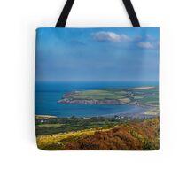 Newport Bay Tote Bag