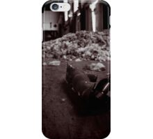 """""""Down shears"""" - for iphone iPhone Case/Skin"""