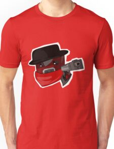 Peppered T-Shirt
