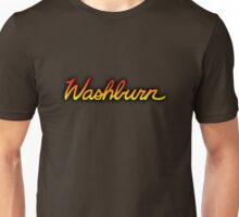 Colorful Washburn Unisex T-Shirt