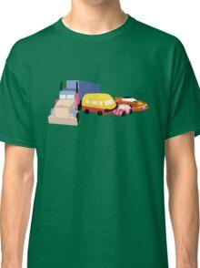 Hundred Acre Bots Classic T-Shirt