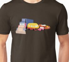 Hundred Acre Bots Unisex T-Shirt
