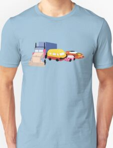 Hundred Acre Bots T-Shirt