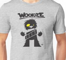 Wookiee Unisex T-Shirt