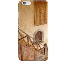 Medieval Staircase and Tapestry - iPhone/iPod Case iPhone Case/Skin