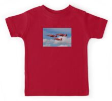 The Red Arrows - Fairford 07 Kids Tee