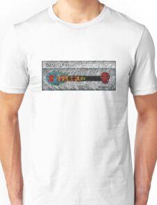 Basic Life Download Unisex T-Shirt